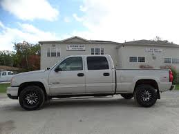 100 2006 Chevy Trucks For Sale Chevrolet Silverado 1500 For Nationwide Autotrader