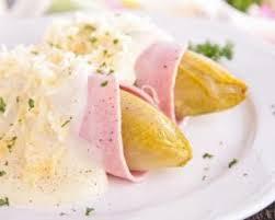 cuisiner endives au jambon recette de endives au jambon minceur gratinées au gruyère