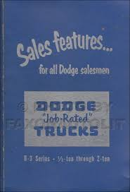 1951 Dodge Truck Data Book Original 1951 Dodge Pickup For Sale Classiccarscom Cc1171992 Truck Indoor Car Covers Formfit Weathertech Original Fargo Styleside With Original Wood Diesel Jobrated Tractor B3 Data Book 34 Ton For Autabuycom 1952 Flathead Six Four Speed Youtube 5 Window Pilothouse Perfect Ratstreet Rod Project Mel Wades M37 Power Wagon Drivgline