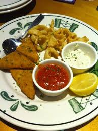 Sampler Italiano Picture of Olive Garden Plymouth TripAdvisor