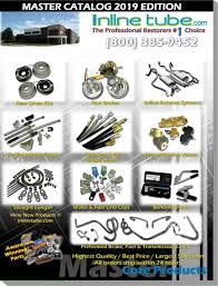 100 Chevy Truck Parts Catalog Free S Inline Tube