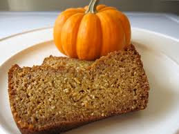 Libbys Pumpkin Muffins Calories by Incredibly Moist Organic Pumpkin Bread Recipe Whole Lifestyle