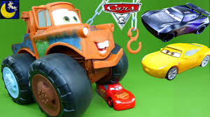 HUGE Max Tow Mater Monster Truck Disney Cars 3 Toys Crash ... Monster Jam Stunt Track Challenge Ramp Truck Storage Disney Pixar Cars Toon Mater Deluxe 5 Pc Figurine Mattel Cars Toons Monster Truck Mater 3pack Box Front To Flickr Welcome On Buy N Large New Wrestling Matches Starring Dr Feel Bad Xl Talking Lightning Mcqueen In Amazoncom Cars Toon 155 Die Cast Car Referee 2 Playset Kinetic Sand Race Blaze And The Machines Flip Speedway Prank Screaming Banshee Toy Speed Wheels Giant Trucks Mighty Back Toy