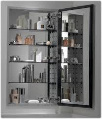 amazon com kohler k 2913 pg saa catalan mirrored cabinet with 107