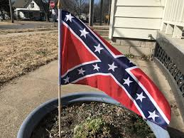 """12"""" X 18"""" Confederate Stick Battle Flag – Rebel Nation School Shut After Confederate Flagbearing Truck Gatherings Fox News Flag Turning The Tide On A Symbol Of South Wsj Half And Rebel Nation License Plates More Popular In Tennessee Time Race Legacies Huffpost Redneck Ford Pick Up With Rebel Flag Youtube The Flheritage Or Hatred Paris Texas Flag For Sale Sale 2018 Two Sides Printed Flags Civil War Flagoff Road Truck Bed Side Window Decals Newest Of Hypocrisy You Cant Have It Both Ways Shane Phipps"""