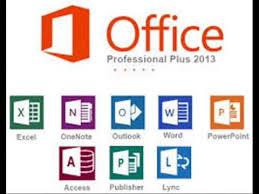 Microsoft fice Professional Plus 2013 FREE Download With Product