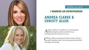 100 Christy Allen And Andrea Clarke Silicon Slopes Lecture Series