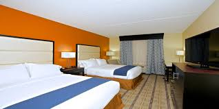 Holiday Inn Express & Suites Duluth Mall Area Hotel by IHG