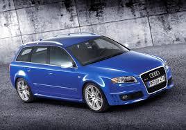 The five best Audi quattros money can