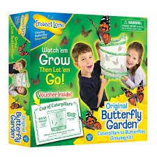 Original Butterfly Garden With Voucher