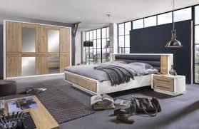 schlafzimmer elisa in pinien weiß 4 teilig landhaus modern