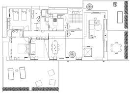 100 Attic Apartment Floor Plans WithViewRomeItaly_21