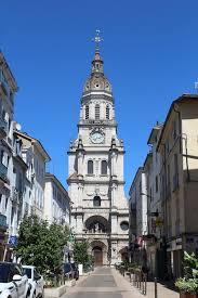 co cathédrale notre dame de l annonciation de bourg en bresse