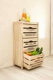 kommode allrounder aufbewahrung box korb truhe gemüse