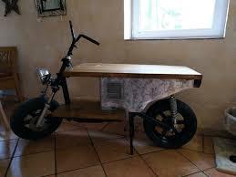 tisch beistelltisch ablage regal kein roller motorrad