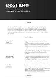 Graphic Design - Resume Samples And Templates | VisualCV Graphic Design Resume Guide Example And Templates For 2019 Create Examples Picture Ideas Your Job Designer Cv Format Free Download Template Word 20 Best Designed Creative 17 Ui Samples And Cv Visualcv Sample Velvet Jobs Fresher By Real People