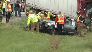 UPDATE: Victims Named In Fatal Toll Road Crash Five People Killed In I65 Lafayette Crash Cluding Center Grove Truck Accident Causes Indiana Personal Injury Lawyer Distracted Trucker Double Fatal Collision Updated One Collision With Dump Truck Milford News 230801 Crash And Fire Greensburg Youtube 5 Crazy Overturned Accidents Ohio 3 Volving Pickup Semi Newton County Police Flat Tire Leads To Deadly On I70 Thousands Of Pineapples Spill After Train Crashes Into Iteam Trucks Identified I55 Nb At Arsenal Rd Car Semi Shuts Down State Road 37 Cstruction Zone Driver Saw Chicagobound Amtrak Before