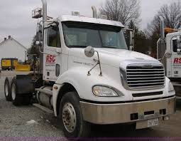 2006 Freightliner Columbia-TA Semi Truck | Item A1878 | SOLD... Inventory Search All Trucks And Trailers For Sale 1998 Gmc T7500 Gas Fuel Truck Auction Or Lease Hatfield Taylor Martin Inc Home Facebook Service Utility Mechanic In Pladelphia Index Of Auction160309 Clymer Pa Brochure Picturesremaing Pittsburgh Post Gazette Auto Clinton Patterson Twp Fire Beaver Falls We Are The Oldest Original Reimold Brothers Marketing Global Parts Selling New Used Commercial Public Saturday June 7th 2014