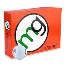 MG Golf Tour C4 Urethane Golf Ball