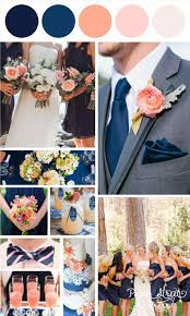 Amazing Blue Spring Wedding Ideas Of Themes Top Color Theme For Great Colors