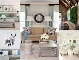 10 Nature Inspired Living Room Decor Ideas