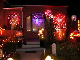 Halloween Town Burbank Ca by 2013 Halloween Yard Haunts Itinerary Burbank Hollywood Gothique