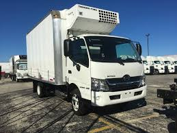 100 Reefer Truck For Sale 2019 HINO 155 REEFER TRUCK FOR SALE 290001