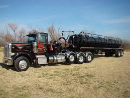 100 Oilfield Trucks Chandler Manufacturing LLC Oil Industrial Construction