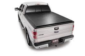 Ford F-150 8' Bed 2015-2019 Truxedo Deuce Tonneau Cover | 798701 ...