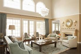 Problem How To Decorate Rooms With Floor Ceiling Windows