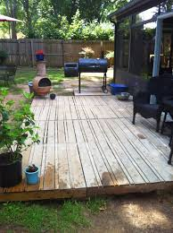 12x12 Floating Deck Plans by Deck Made Out Of Pallets Radnor Decoration