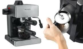 Mr Coffee Espresso Maker Parts Krups Dual Manual