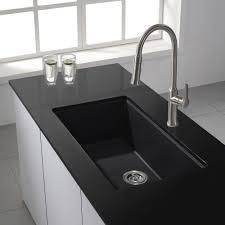 Kohler Archer Pedestal Sink Single Hole by Kitchen Sinks Kitchen Sink Faucet Running Slow Single Hole Wall