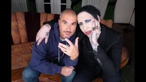 Smashing Pumpkins Zeitgeist Spotify by Marilyn Manson Udiscover