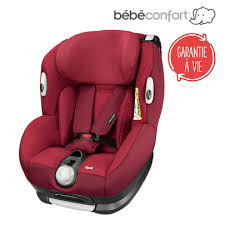 siege auto bebe confort 0 1 opal de bébé confort siège auto groupe 0 1 18kg aubert