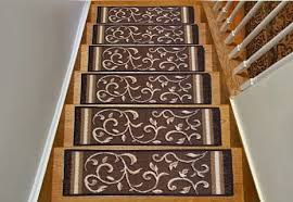 Stair Carpet Grippers by Gloria Rug Skid Resistant Indoor Outdoor Rubber Backing Gripper