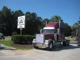 100 Carolina Classic Trucks 2007 FREIGHTLINER FLD132 CLASSIC XL For Sale In Ravenel South
