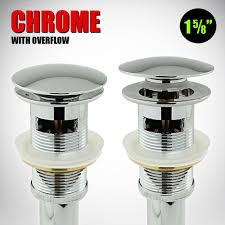 Are Luxart Faucets Good by Amazon Com Chrome Bathroom Faucet Vessel Sink Pop Up Drain