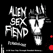 Dead Kennedys Halloween Tab by Watch The Fiendish Teaser For Fiendology The 3cd Career Spanning