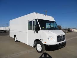 2009 Freightliner 18-ft Step Van P1000 -MAG Trucks Delivers Nationwide