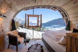 priesteregg österreichs schönste chalets mit sauna