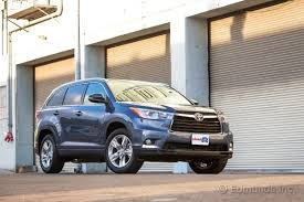 2014 Toyota Highlander Captains Chairs by 2014 Toyota Highlander Limited Long Term Road Test Introduction