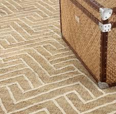 casa padrino luxus wohnzimmer teppich naturfarben weiß 300 x 400 cm luxus kollektion barockgroßhandel de