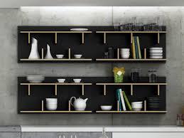 etagere murale metal cuisine etagère murale cube ou colonne