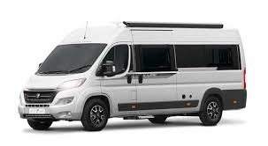 Campervan Hire Rental 2 People Small Van Conversion Motorhome