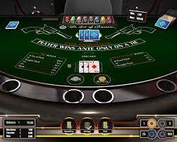Pai Gow Tiles Strategy by Under The Gun 31 Wizard Of Odds