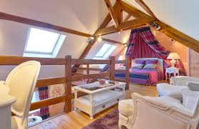 chambre avec spa privatif normandie la ferme briarde chambres suites avec spa privatif en île