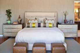 Coolest Bedroom Decorative Pillows Chic Decorating Ideas With