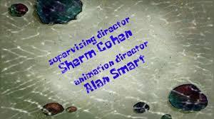 Spongebob That Sinking Feeling Full Episode by Spongebob Pineapple Invasion Title Card Youtube