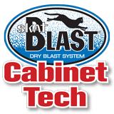 970 Skat Blast Cabinet by Skat Blast Inc Home